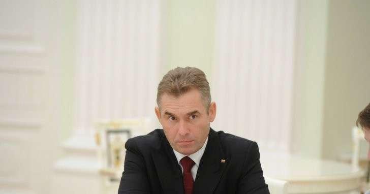 Павел Астахов наконец-то подал в отставку