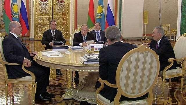 5 марта в Москве состоится заседание Высшего Евразийского экономического совета