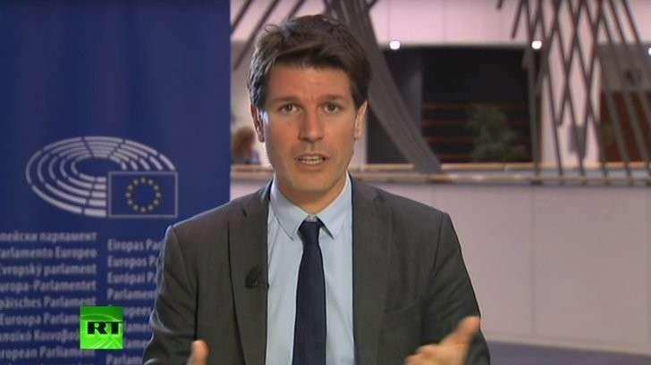 Итальянский евродепутат: ЕС надо пересмотреть приоритеты или прекратить существование