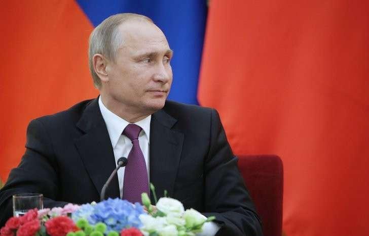 Владимир Путин посетит Финляндию с рабочим визитом