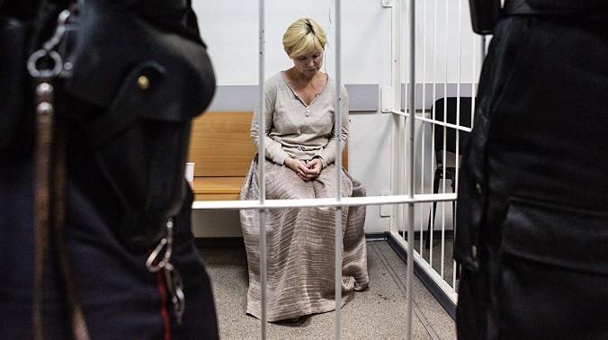 Серьёзные покровители появились у Решетовой - хозяйки детского «Лагеря Смерти»