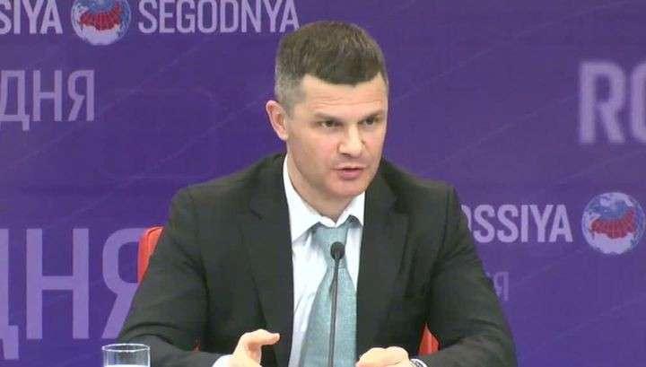 Суд выпустил из-под ареста Каменщика, Некрасова и Данилова
