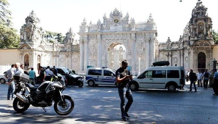 Дмитрий Медведев о турсезоне в Турции: на первом месте – вопрос безопасности