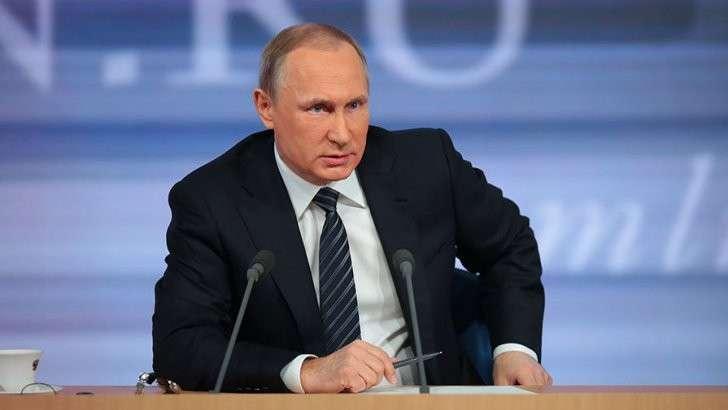 Владимир Путин предупредил о последствиях в случае вступления Финляндии в НАТО