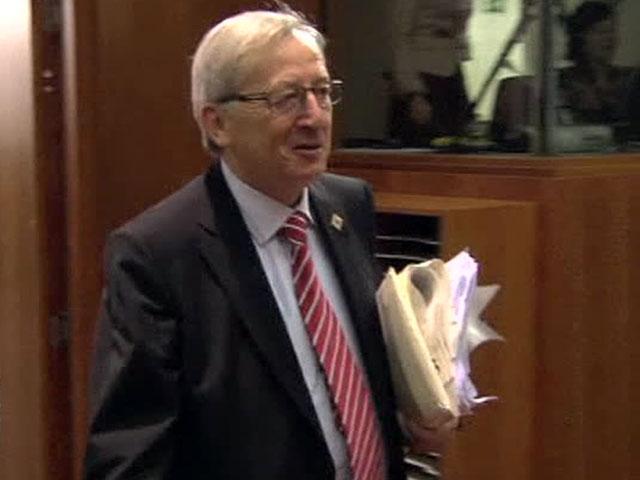 Еврокомиссию возглавит Жан-Клод Юнкер