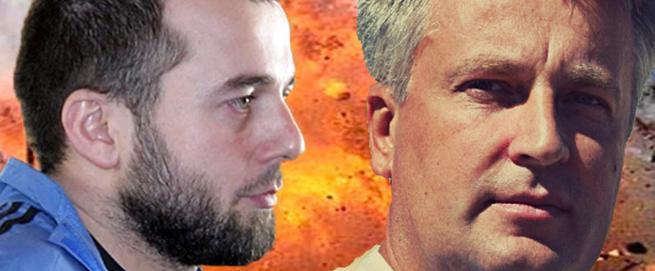 Наливайченко лично помог выйти на свободу чеченскому террористу