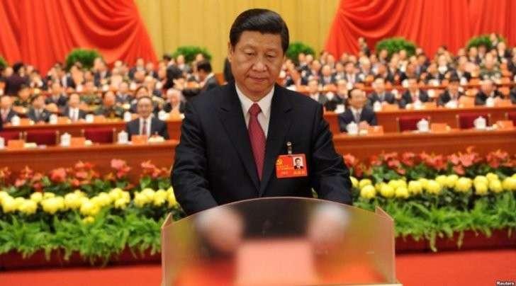 Си Цзиньпин: Россия и Китай могут создать альянс перед которым НАТО будет бессильно