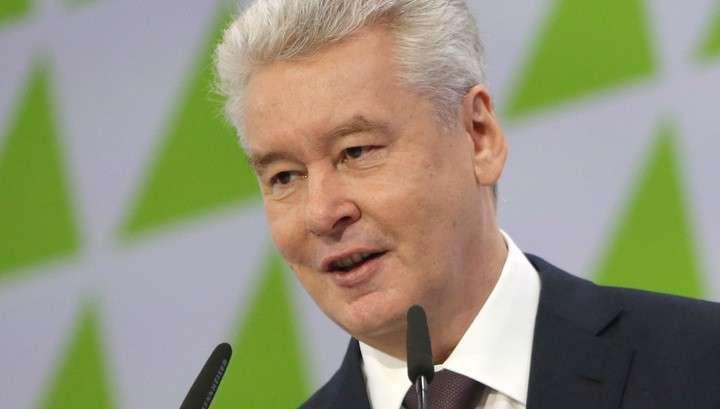 Сергей Собянин решил очистить Москву от «уродских объектов»