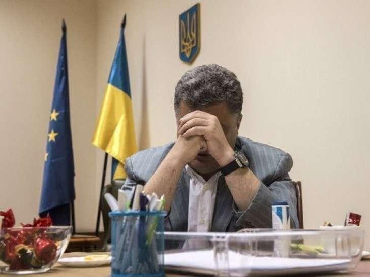 Генсек ООН запустил процесс подготовки трибунала над Порошенко и его подельниками
