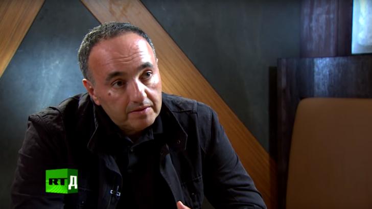Александр Роднянский: Россия готова предлагать миру качественные фильмы с русским акцентом