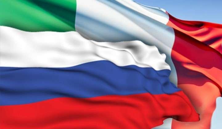 Италия пытается противостоять попыткам расширения санкций в отношении России