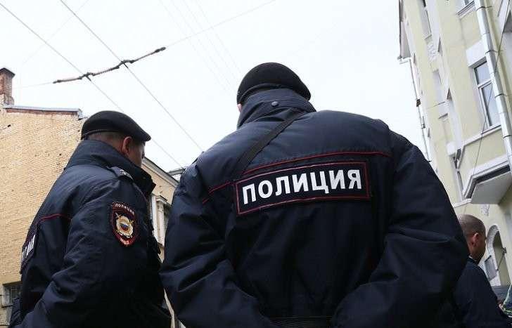 Полиция предъявила обвинения бывшим топ-менеджерам столичного банка в хищении 500 млн. руб