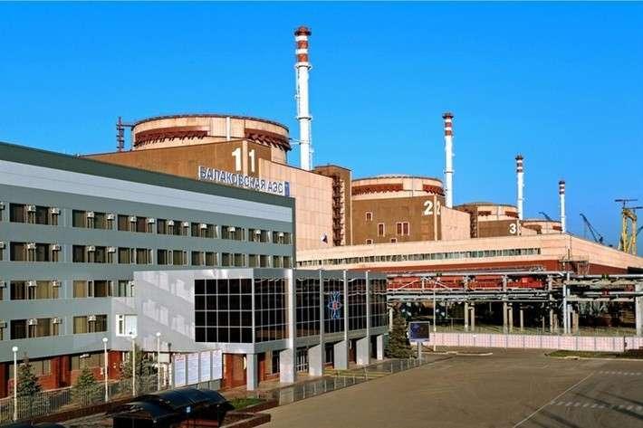 На Балаковской АЭС в Саратовской области впервые загружено инновационное ядерное РЕМИКС-топливо
