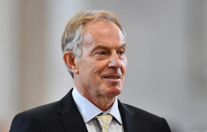 Британские депутаты инициируют судебное преследование Тони Блэра за войну в Ираке