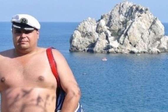 Украинский врач-садист спокойно отдыхает в российском Крыму. Куда смотрит ФСБ и Следственный комитет?