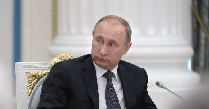 Владимир Путин запретил производство ГМО-продуктов в России
