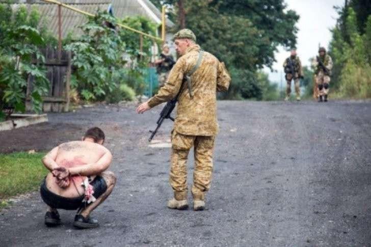 В ООН доложили: украинские каратели жестоко насиловали пленных гражданских из Донбасса