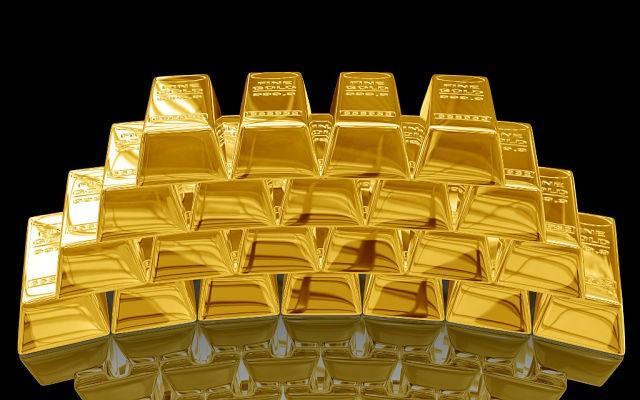 Украина начала распродажу золотого запаса