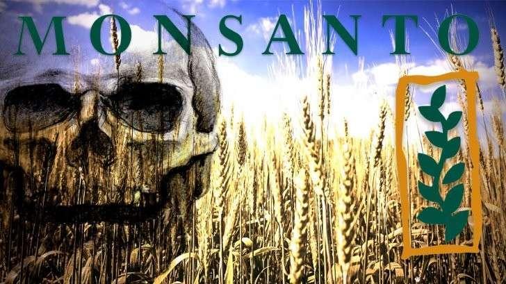 Monsanto: «корпорации дьявола» вход в Россию закрыт!