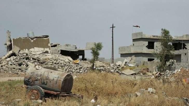 Бывший боевик ИГ из Ингушетии рассказал о службе «халифату»