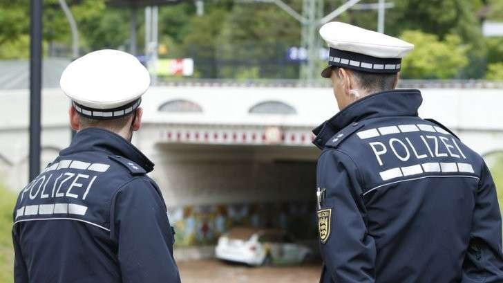 Немецкая полиция замалчивает преступления, совершённые мигрантами