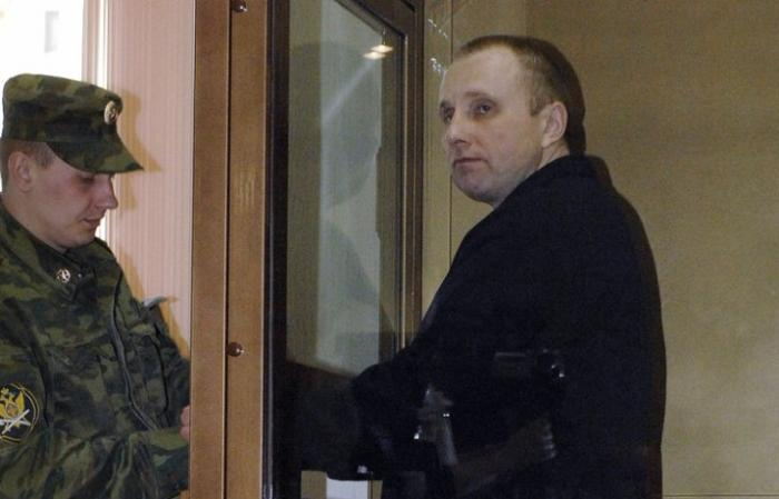 Пичугин доставлен в Москву по делу об убийстве мэра Нефтеюганска