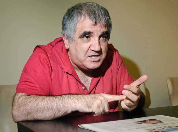Во взломанной почте Life News обнаружили особняк Габрелянова