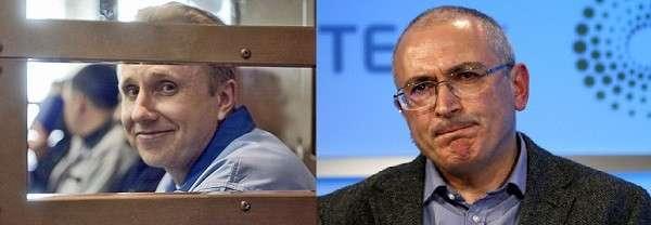 Пожизненное для Ходорковского. Что расскажет и покажет в Москве Алексей Пичугин?