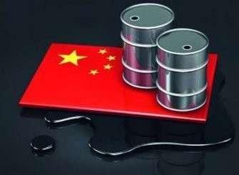 Китай создаёт нефтяные резервы при высоких ценах. К чему бы это