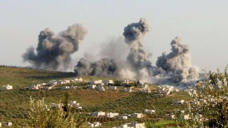 Попасть в Сирию через Турцию легко — экс-боевики ИГ с Северного Кавказа