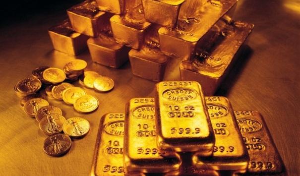 Жулики украли золотой запас Америки