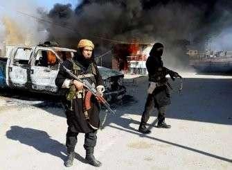 Чьи интересы обеспечивает «исламский фанатизм» государства Ирака и Леванта