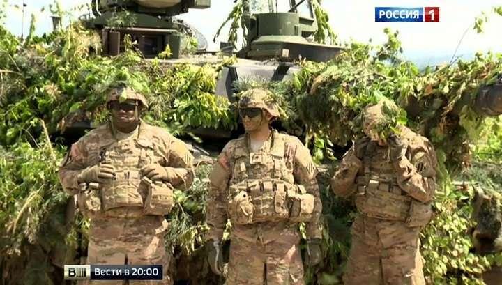 Саммит НАТО: генералы готовятся к войнам прошлого