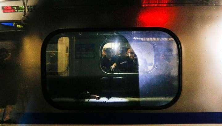В метро Тайбэя прогремел взрыв: много раненых