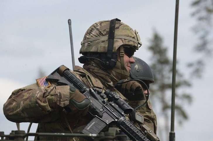 Зачем НАТО пугает Москву «бумажными тиграми»