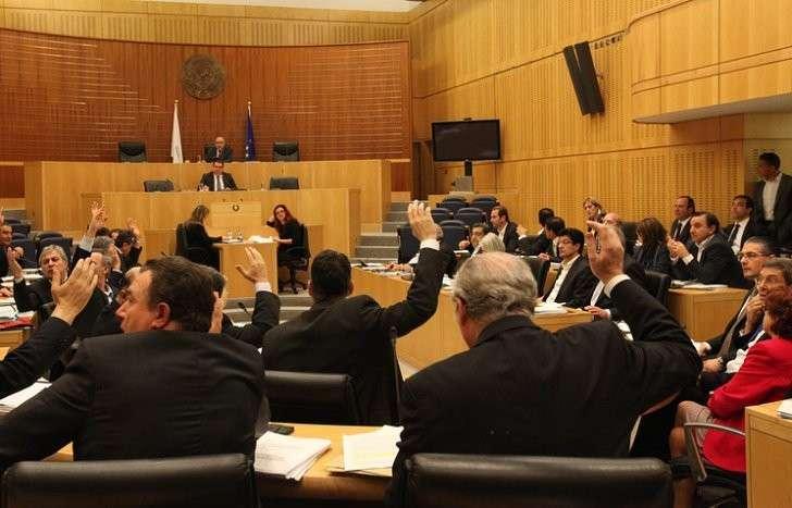 Парламент Кипра проголосовал за резолюцию о снятии санкций ЕС в отношении РФ