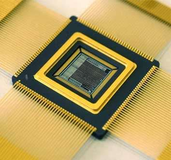 ОПК запустила серийное производство мощного микроконтроллера для управления различной техникой
