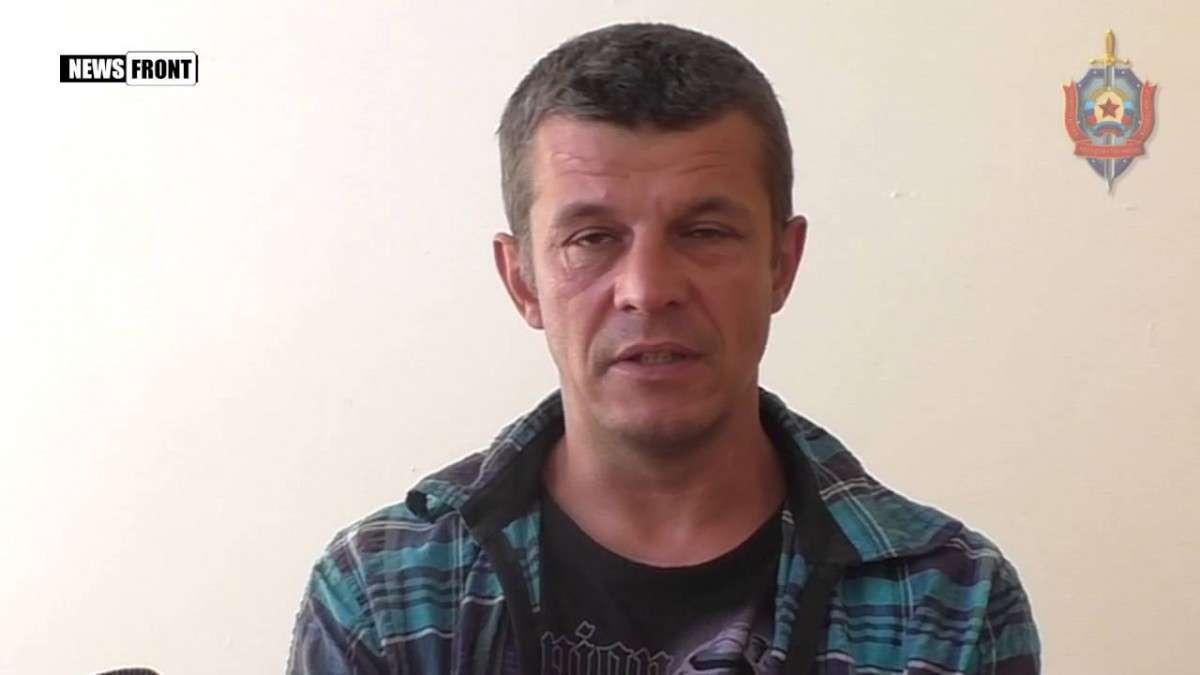 Дезертир ВСУ рассказал, как его насильно мобилизовали, а потом обучали инструкторы из США и Канады