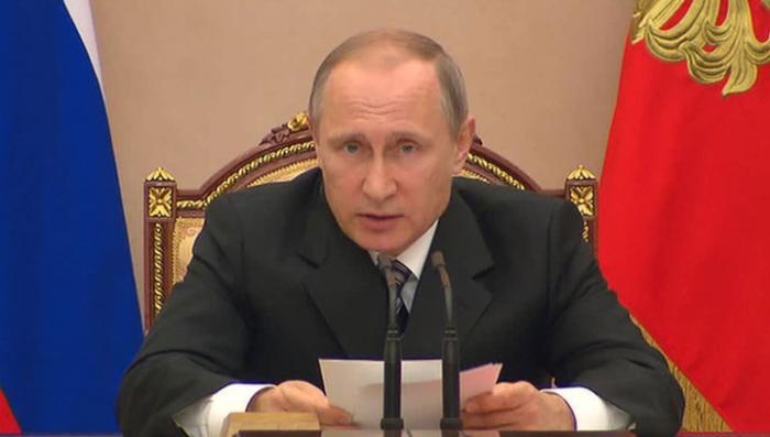 Владимир Путин: российская оборонка должна успешно конкурировать на рынке оружия