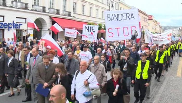 Поляки признали Волынскую резню геноцидом: в Польше может появиться памятная дата