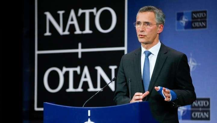 В Варшаве стартовал двухдневный саммит НАТО