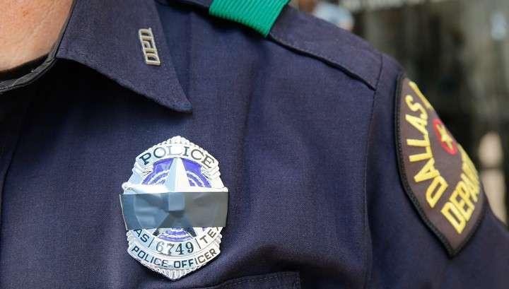 Бойня в Далласе: полицейских расстреляли во время акции против жестокости