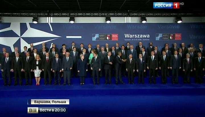 Вопросы без посредников: за кулисами саммита НАТО