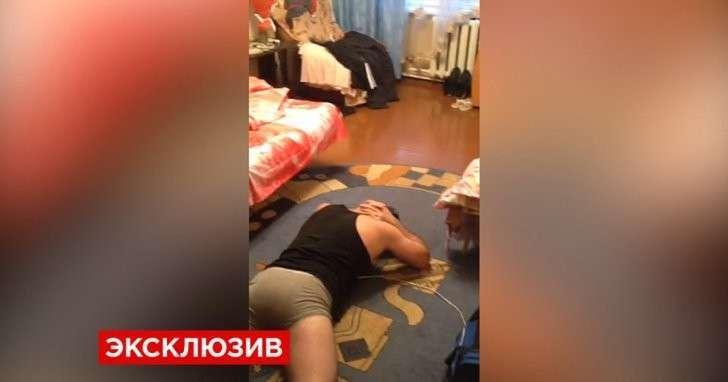 Бойцы ФСБ и МВД задержали в Москве пять членов террористической организации