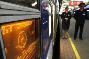 Начата эксплуатация новых вагонов класса RIC - первым поездом стал «Лев Толстой»
