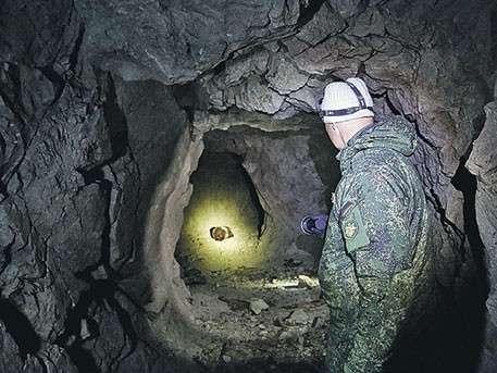 54 этажа секретных коммуникаций внутри сопки: какие тайны хранит в себе остров Матуа
