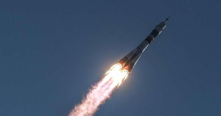 Экипаж первого корабля новой серии «Союз МС» перешёл на борт МКС