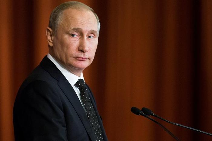 Президент Путин раздал министрам и ФСБ специальные поручения