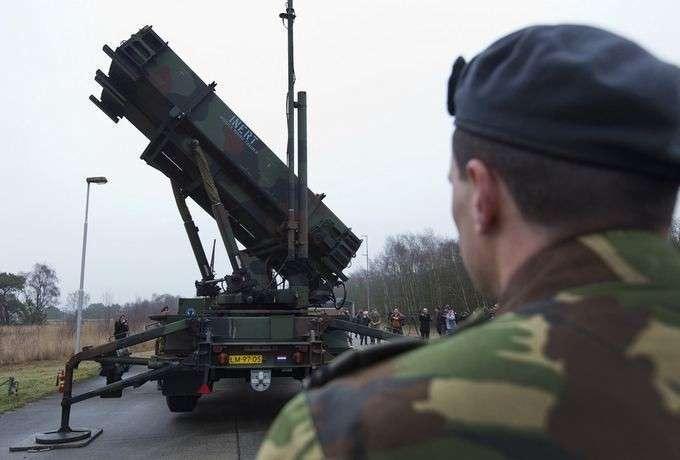 готовность ПРО НАТО в Европе вынудит Россию наращивать силы