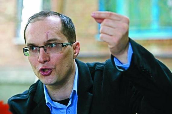 Хунте нужны те, кто будут умирать и убивать: украинский пропагандист признал, что режим подавил инакомыслие граждан кровавым террором